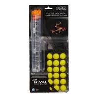 Hasbro Nerf B1594 Нерф Райвал Запасной магазин + 18 шариков