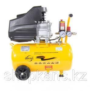 Компрессор пневматический, 1,5 кВт, 206 л/мин, 24 л