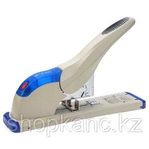 Мощный степлер №23/6 - 23/15 Kangaro DS-23S15 FL до 120л., энергосберегающий, ассорти