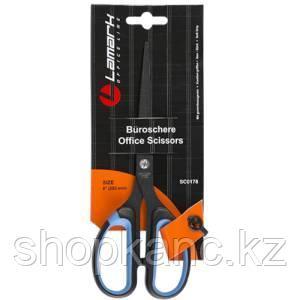 Ножницы 20,3см с покрытием non-stick лезвий, пластиковые ручки с мягкими вставками