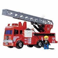 Игрушка пожарная машина