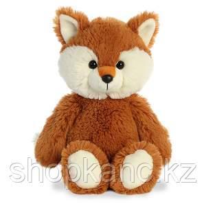 Игрушка мягкая Cuddly Friends Лиса 30 см