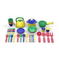 Набор посуды 37 предметов