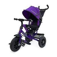 Велосипед  Lexus trike  3-х колесный (Фиолетовый)