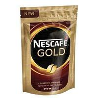 Кофе Nescafe Gold, в пакете, 190 гр.