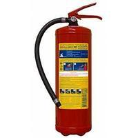 Огнетушитель порошковый ОП-6(з)-ABCE