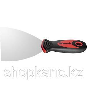 Шпательная лопатка из нержавеющей стали, 40 мм, 2-комп. ручка