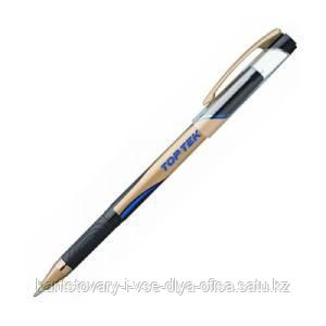 Ручка шариковая UNIMAX Top Tek ST 07 синяя