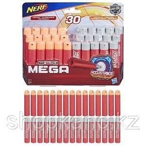 Hasbro Nerf E2275 Стрелы Нерф Мега комбо 30 штук
