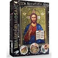 Набор креативного творчества «Diamond Mosaic Иисус» малый