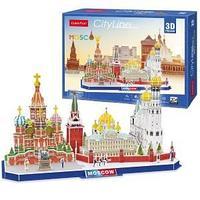 Игрушка Достопримечательности Москвы