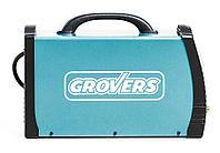 Сварочный инвертор Grovers WSME-200 E PULSE AC/DC
