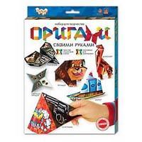 "Набор для творчества ""Оригами Хлопушка"""