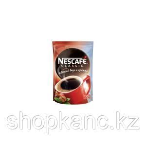 Кофе Nescafe Classic, в пакете, 130 гр.