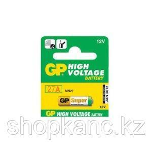 Батарейка GP, MN27, 27A 12V BC5.