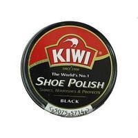 Крем для обуви в банке черный 50мл