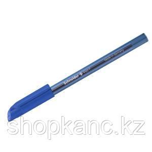 """Ручка шариковая Schneider """"Vizz F"""", синяя, 0,8мм"""