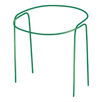 Кустодержатель круг 0,35 метра, высота 0,7 м., 2 шт. диаметр проволоки 5 мм