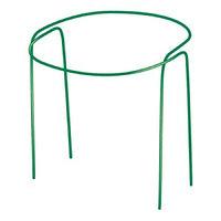 Кустодержатель круг 0,8 метра, высота 0,9 м. 2 шт. диаметр трубы 10 мм
