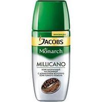 Кофе Jacobs Монарх, Милликано, 95 гр.