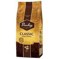 Кофе в зернах Paulig Classic, натуральный, степень обжарки-3, упаковка 250 гр.