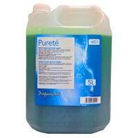 Жидкость для мытья посуды Purete (5л).