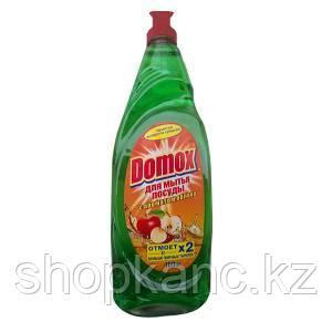 Жидкость для мытья посуды Domox, 700 ml.