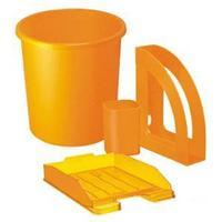 Набор Фрилансер (4 предмета) НК04, манго СТАММ, оранжевый