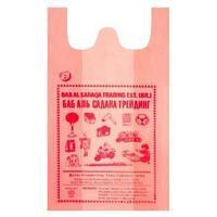 Пакет Садака в рулоне, 47*76, 50 шт.