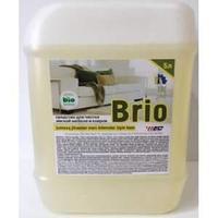 """Средство для чистки мягкой мебели и ковров """"Brio"""" 5 л"""
