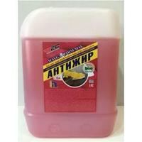 Антижир чистящее средство для удаления жира и грязи 5 л.