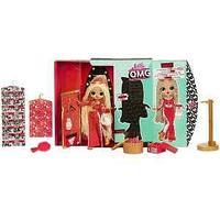 Кукла L.O.L Surprise O.M.G. Fashion SWAG 30 см Большая кукла ЛОЛ Свэг