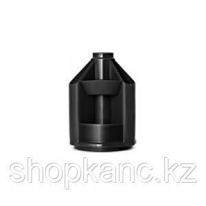 Органайзер Mini Desk без наполнения, черный ОР70 СТАММ