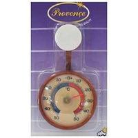Термометр наружный в пластмассовом корпусе от -50°c до +50°c