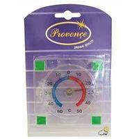 Термометр наружный -50+50С стеклян. труба