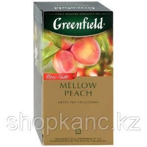 Чай Greenfield, Barberry Garden, черный, 1,5 гр. х 25 пакетов.