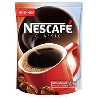 Кофе Nescafe Classic, в пакете, 250+100 гр.