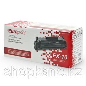 Картридж лазерный Canon ЕРС-FX10