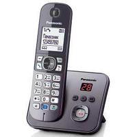 Телефон DECT, KX-TG6821 CAM.