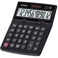 Калькулятор настольный, 12 разрядный, CASIO.