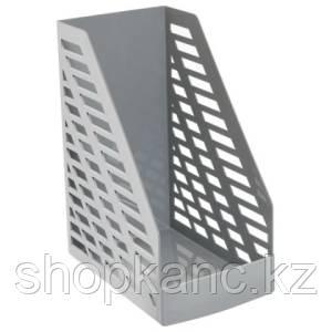 Лоток вертикальный STAMM XXL серый, ЛТ900