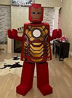Ростовая кукла Железный человек