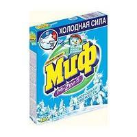 МИФ Ручной. Морозная Свежесть 400гр