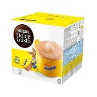 Капсулы Nescafe Dolce Gusto, Какао Nesquik, упаковка16 шт.