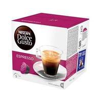 Капсулы Nescafe Dolce Gusto, Эспрессо, упаковка16 шт.