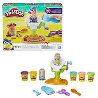 "Набор Hasbro Play-doh Плей-До ""Сумасшедший Парикмахер"""