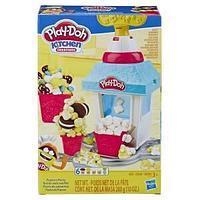 Игровой набор для лепки HASBRO PLAY-DOH Попкорн-Вечеринка