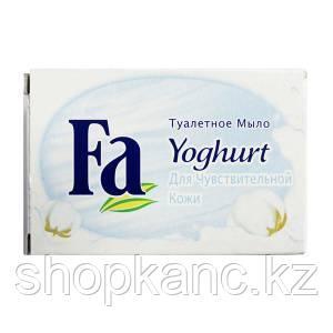 Мыло Fa Йогурт Для Чувств. Кожи 90г
