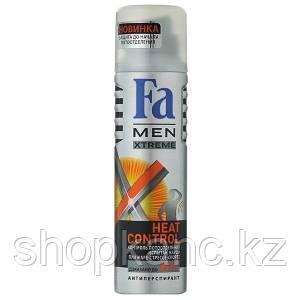 "Дезодорант спрей антиперспирант ""FA MEN"" Xtreme Heat Control 150 мл."