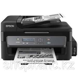 Струйный, монохромный МФУ, Epson, М200.